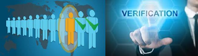 Verification System – North West International University